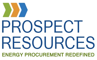 Prospect Resources, Inc. Retina Logo